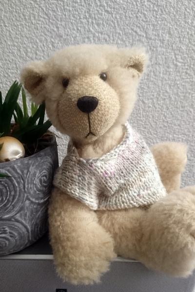 Sandra-bebe-bear