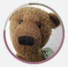 Bären Grösse 0-20cm