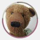 Bear Size 0-20cm